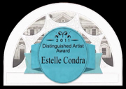 Estelle Condra Distinguished Service Arts Award